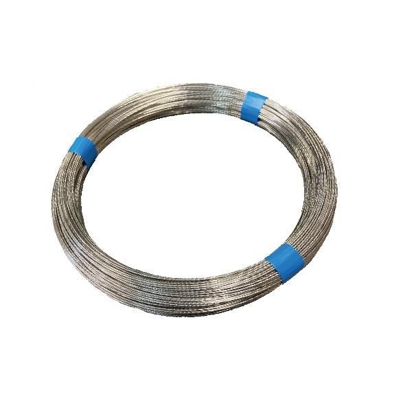 フジテック・ジャパン:ステンレス針金10m巻 18X10m 19807