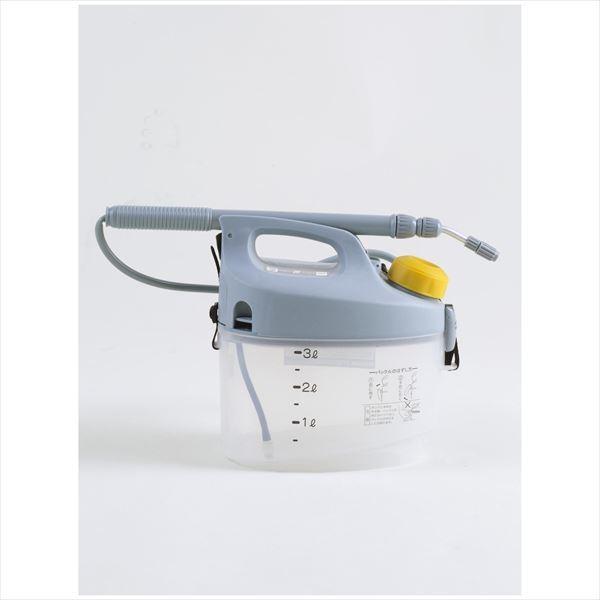 工進:ガーデンマスター 乾電池式噴霧器 GT-3S