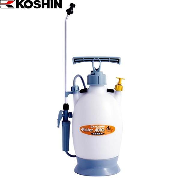 工進:ミスターオート 蓄圧式噴霧器 HS-401BR