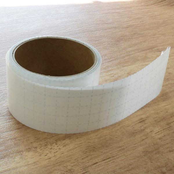 明和グラビア:日本製 抗ウイルス 抗菌テープ 5cm×4m巻 接触感染対策 感染予防 ウイルス対策 感染症対策 手すり ドアノブ