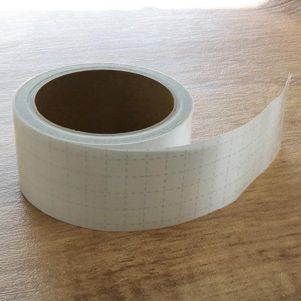 明和グラビア:日本製 抗ウイルス 抗菌テープ 5cm×10m巻 接触感染対策 感染予防 ウイルス対策 感染症対策 手すり ドアノブ