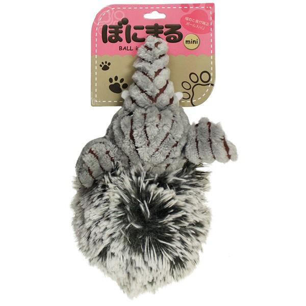 スーパーキャット:ぼにまるミニ ゾウ BN-08 犬 おもちゃ 玩具 ぬいぐるみ 笛 音 マスコット