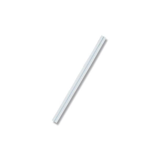 信越ポリマー:カラータイ 4×80 白 1000本入り 004742060
