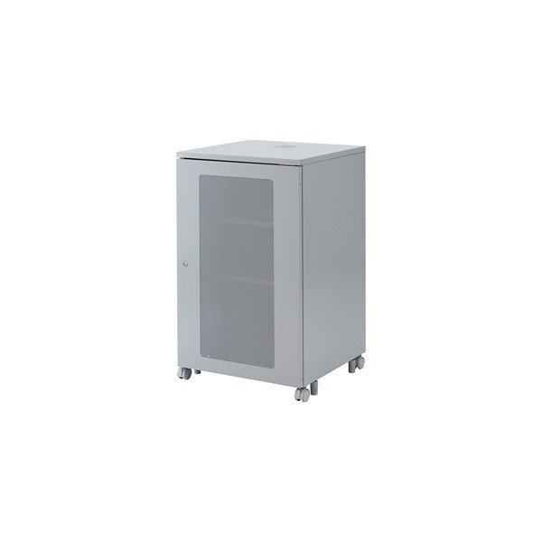 NEW 代引不可 サンワサプライ:19インチマウントボックス H1000 CP-103 日本 19U