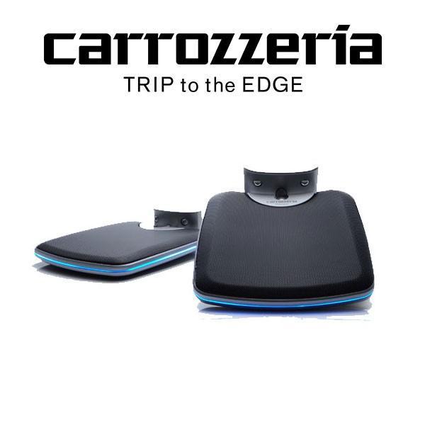 6f469543d158 carrozzeria(カロッツェリア) 2ウェイサテライトスピーカー TS-STH700 ...