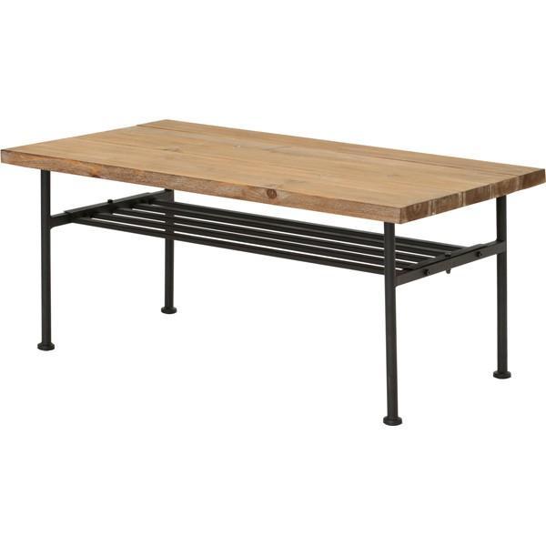 (代引不可)ヤマソロ:JOKER ジョーカー センターテーブル 90幅 82-624|cocoterrace