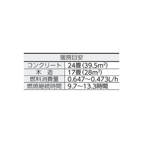トヨトミ 耐熱芯第124種(1枚) 12012907 3428681 cocoterrace 02