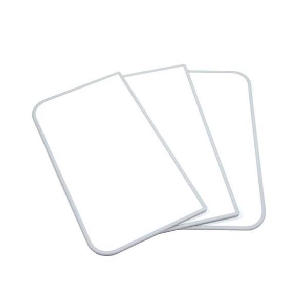 東プレ:Ag組合わせ風呂ふた W/W L15 75×150用 3枚割