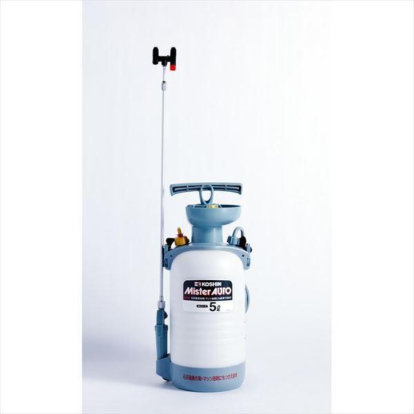 工進:ミスターオート 蓄圧式噴霧器 HS-503W