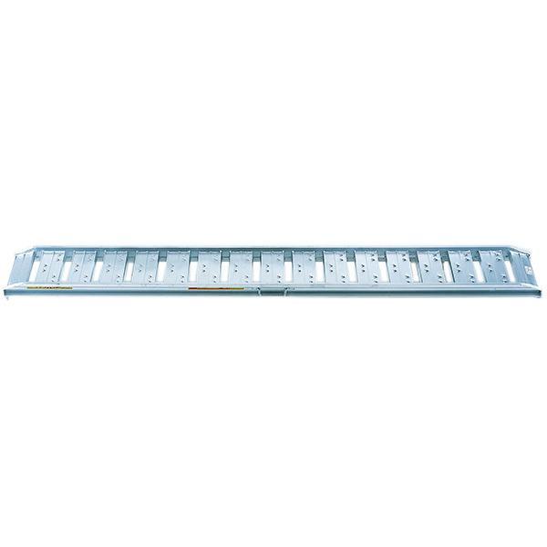 (代引不可)(法人限定)昭和ブリッジ販売:アルミブリッジ(ツメタイプ)(1セット/2本) SBA SBA-210-25-0.5