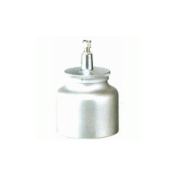 100円クーポン 近畿製作所:塗料カップ 吸上式スクリュー型塗料容器 1200cc KS-12-3