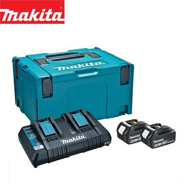 makita(マキタ):パワーソースキット A-61226 正規品 電動工具 リチウムイオン電池 バッテリー USB 急速 充電 re-ggt