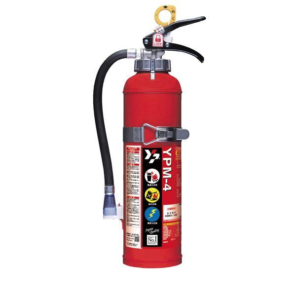 イチネンTASCO:車載用消火器(加圧式)(廃棄シール付) TA999EC