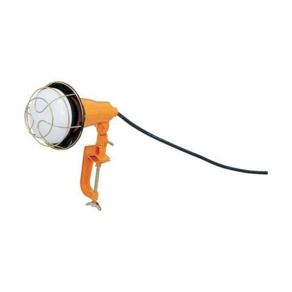IRIS クランプ式交換電球型投光器5500lm LWT5500CK 8595246