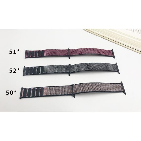 Apple Watch Series 4/3/2/1 兼用  ナイロン編みベルト  ループバンド  アップルウォッチ交換バンド 送料無料|cocoto-case|11