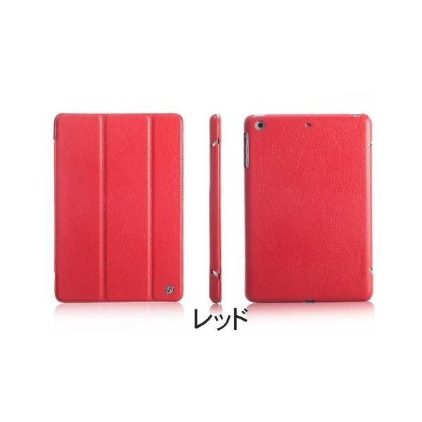 iPad mini 2/iPad mini 3ケース スマートカバー 薄型 軽量 自動スリープ レザーケース 革 人気 ブランド 送料無料|cocoto-case|02