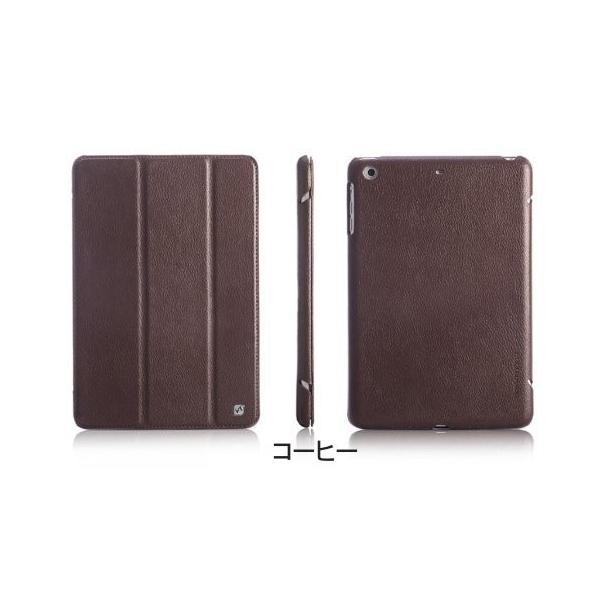 iPad mini 2/iPad mini 3ケース スマートカバー 薄型 軽量 自動スリープ レザーケース 革 人気 ブランド 送料無料|cocoto-case|03