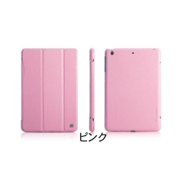 iPad mini 2/iPad mini 3ケース スマートカバー 薄型 軽量 自動スリープ レザーケース 革 人気 ブランド 送料無料|cocoto-case|04