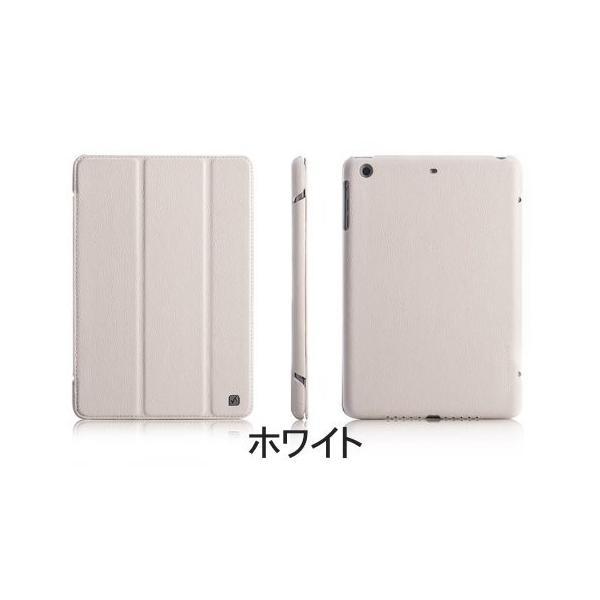 iPad mini 2/iPad mini 3ケース スマートカバー 薄型 軽量 自動スリープ レザーケース 革 人気 ブランド 送料無料|cocoto-case|05