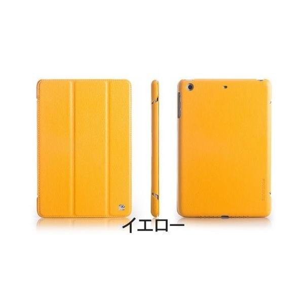 iPad mini 2/iPad mini 3ケース スマートカバー 薄型 軽量 自動スリープ レザーケース 革 人気 ブランド 送料無料|cocoto-case|06