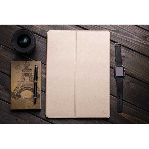 ipad mini4ケース スマートカバー  モデルA1538/A1550 薄い 軽い PUレザーケース マグネット開閉 スタンド機能付 オートスリープ機能対応|cocoto-case|05