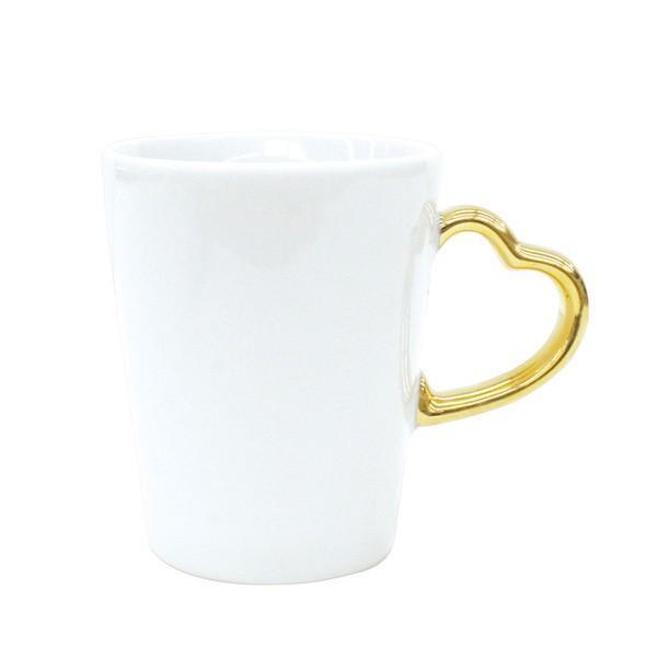 マグカップ ハート ゴールド 紅茶 ティーバッグ かわいい 4種類(2g×3袋入) ギフトボックス coeurfacteur 06