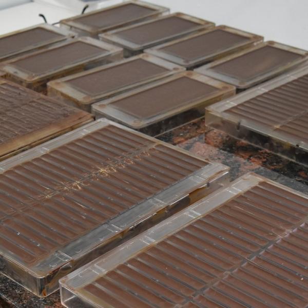退職祝い お返し 異動 引っ越し 挨拶 品物 チョコレートギフト 高級 ビーントゥバー ベトナム70% プレゼント おつまみ 人気 おしゃれ (ハイカカオ 高カカオ)|coffeebaka|11