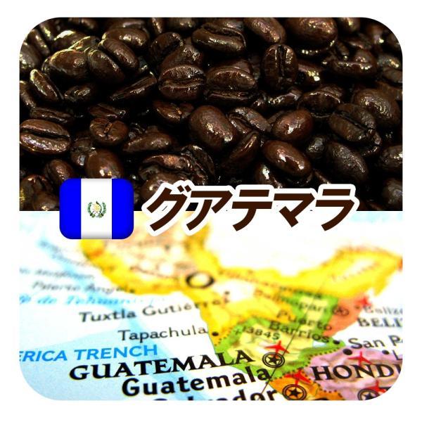 深煎りコーヒー豆 グアテマラ/ガテマラ グァテマラSHB 250gメール便|coffeebaka