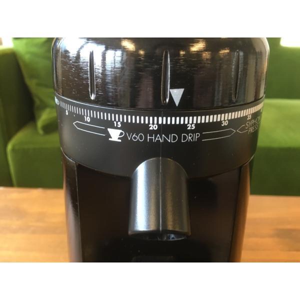 ハリオ V60家庭用電動グラインダー(HARIO V60 Electric coffee grinder)|coffeeshop-note|02