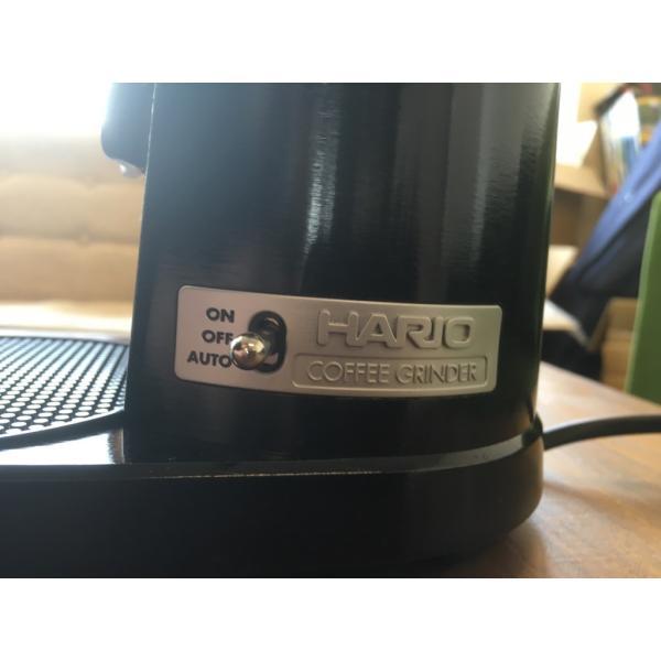 ハリオ V60家庭用電動グラインダー(HARIO V60 Electric coffee grinder)|coffeeshop-note|03