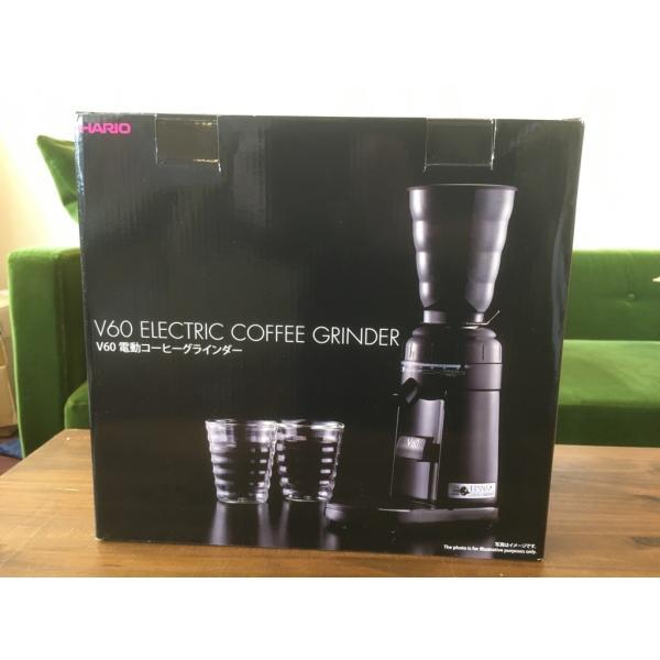 ハリオ V60家庭用電動グラインダー(HARIO V60 Electric coffee grinder)|coffeeshop-note|04