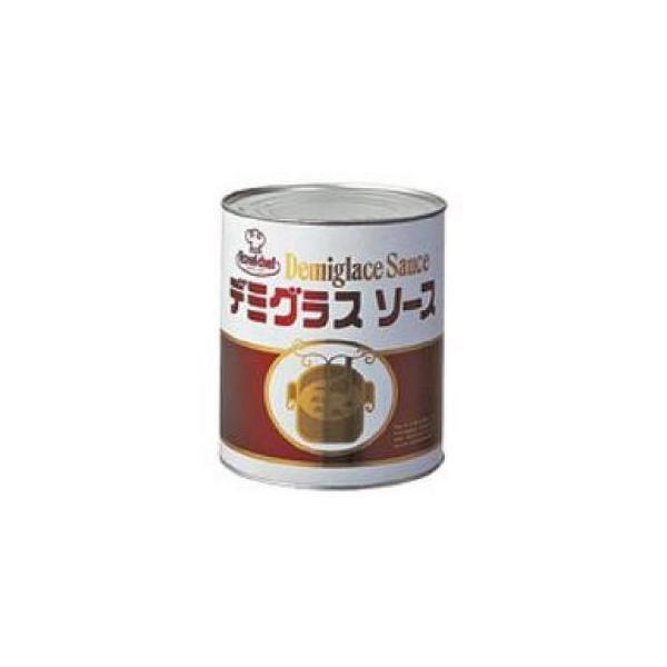 RCH 業務用 デミグラスソース 2号缶 840g×12缶