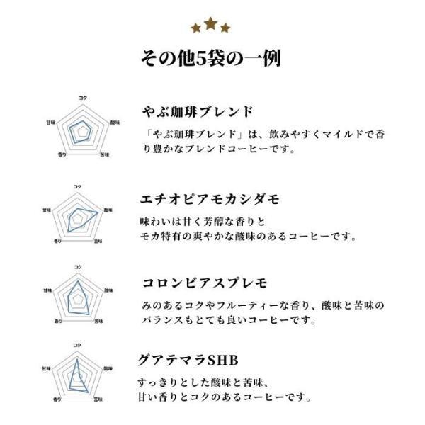 母の日 プレゼント コーヒーギフト ドリップバッグ ハワイコナ ブルーマウンテン エメラルドマウンテン入り 詰め合わせ20袋|coffeeyabu|12