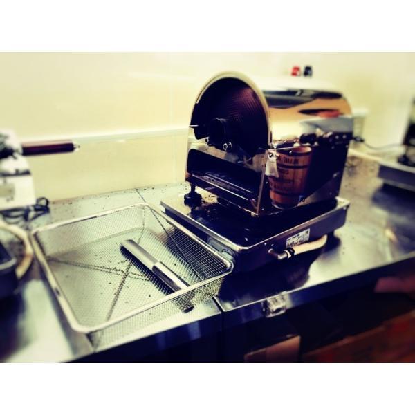 コーヒー豆 クラシックマルカラ ホンジュラス 200g|coffeeyabu|03