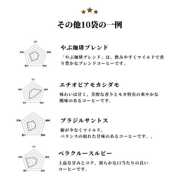 父の日 プレゼント コーヒーギフト ドリップコーヒー 詰め合わせ20袋【送料無料 北海道・沖縄以外】|coffeeyabu|07