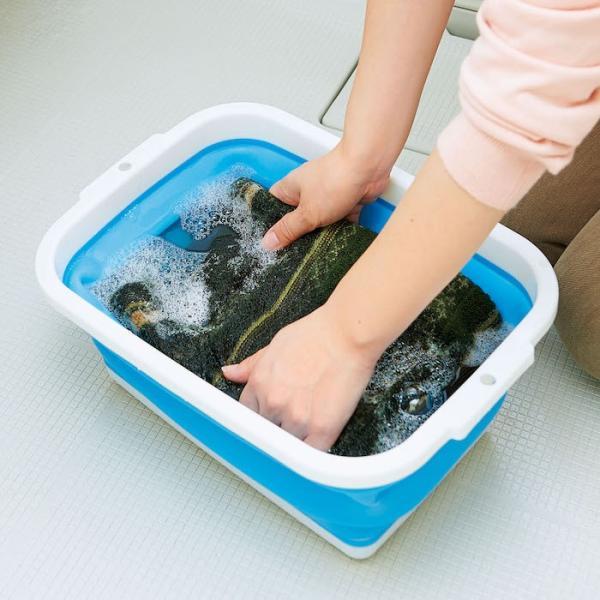 つけ 置き 洗い バケツ