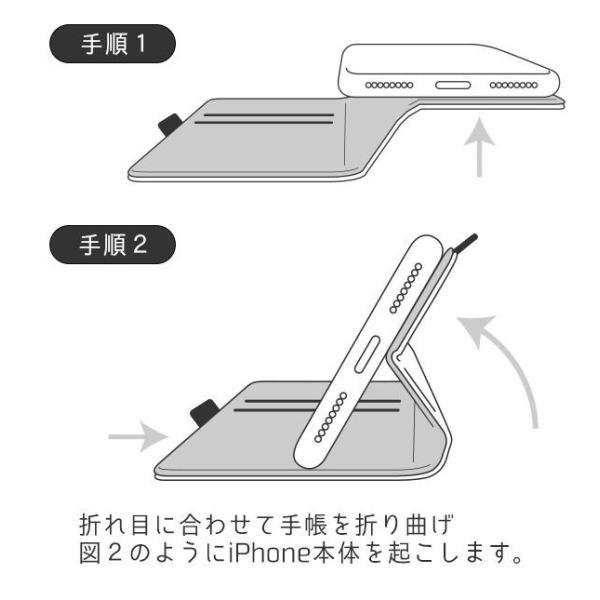 iPhone  スマホケース 手帳型 iphone7/6s/6 ケース おしゃれ スマホケース手帳型|collaborn-plus|07