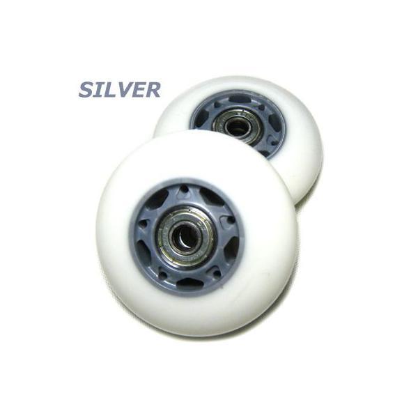 純正品 ブレイブボード リップスティック ウィール 硬さ85A 76mm 対応モデル NEO、classic、AIR、G、ブライト、ネオ 専用タイヤ[braveboard  Ripstik]|collc|02