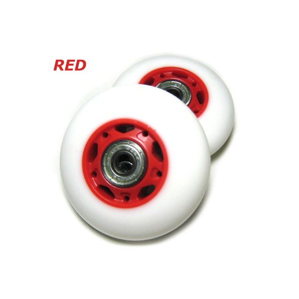 純正品 ブレイブボード リップスティック ウィール 硬さ85A 76mm 対応モデル NEO、classic、AIR、G、ブライト、ネオ 専用タイヤ[braveboard  Ripstik]|collc|03