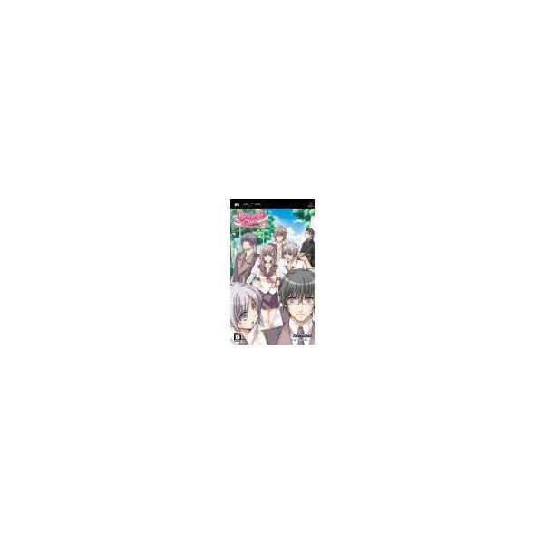 (PSP) ひめひび -Princess Days- ぽーたぶる (管理:39649) collectionmall