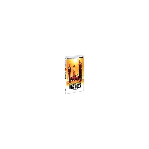 バッドボーイズ(UMD Video) /  (管理:68315)|collectionmall