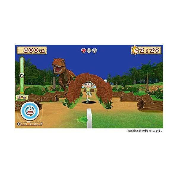 (Switch)ゲーム ドラえもん のび太の新恐竜(管理:382073) collectionmall 04