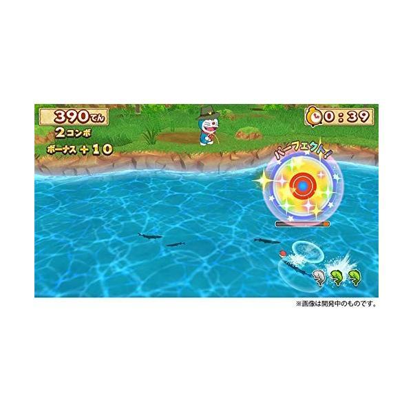 (Switch)ゲーム ドラえもん のび太の新恐竜(管理:382073) collectionmall 05