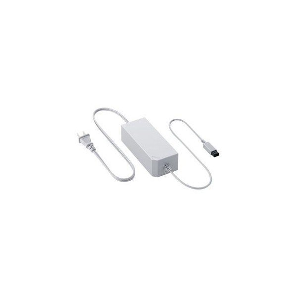Multi-Function Double Charger Station[海外製品] Wii用の画像