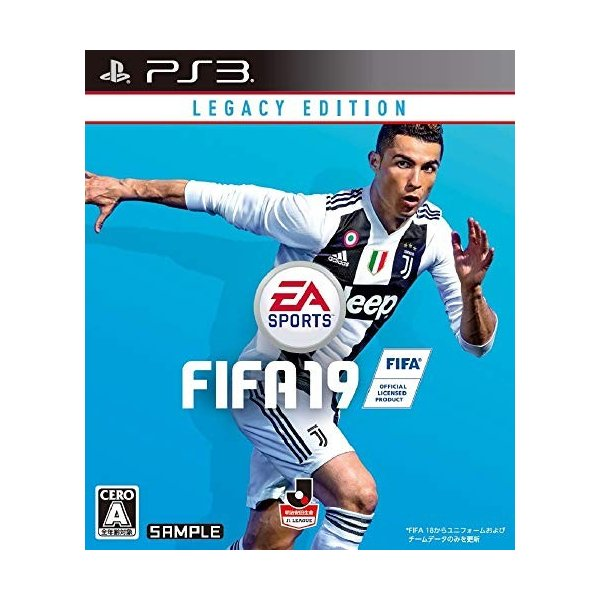 (PS3) FIFA 19 (管理:401967)|collectionmall
