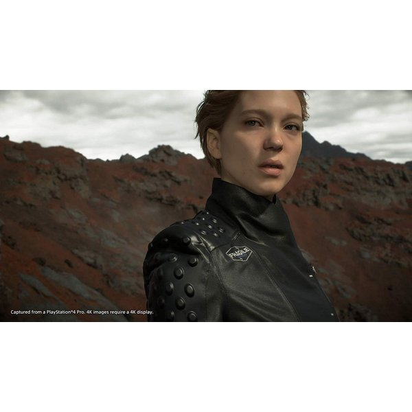 (PS4)DEATH STRANDING(管理:406437)|collectionmall|04