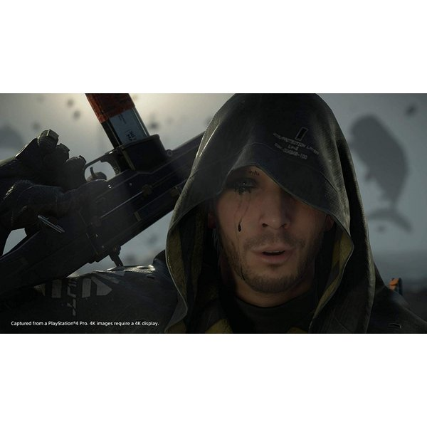 (PS4)DEATH STRANDING(管理:406437)|collectionmall|05