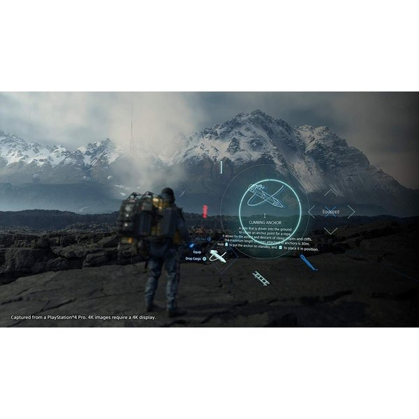 (PS4)DEATH STRANDING(管理:406437)|collectionmall|10
