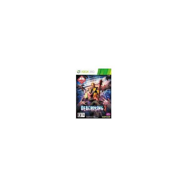 (XBOX360) デッドライジング 2 (管理:111565) collectionmall