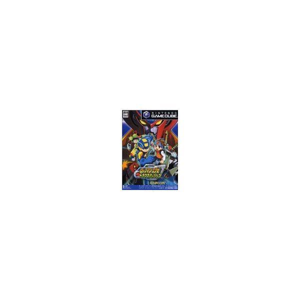 (GC) ロックマン エグゼ トランスミッション (管理:20094)|collectionmall